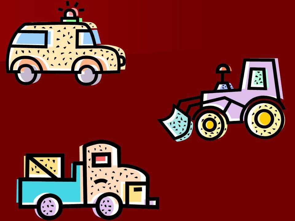 Yayaların ve araçların yola çıktıklarında uyması gereken kurallar vardır.