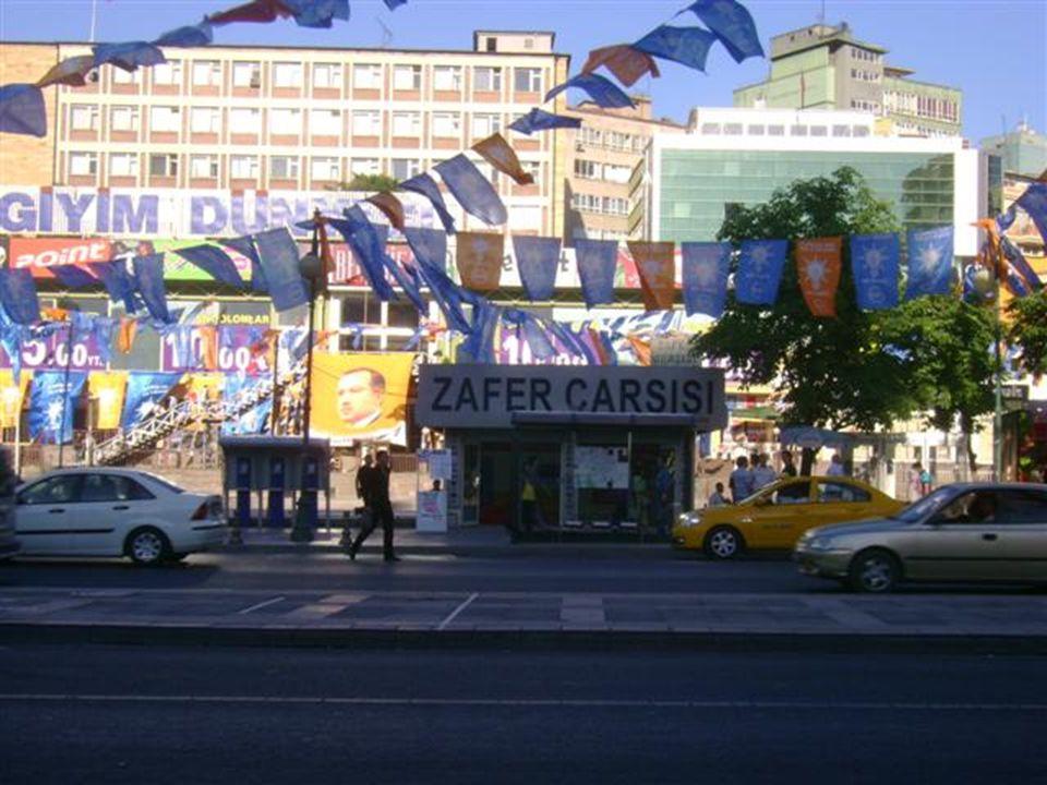Ankara'da belki de en sevdiğim yerlerden biri Kuğulu Park !
