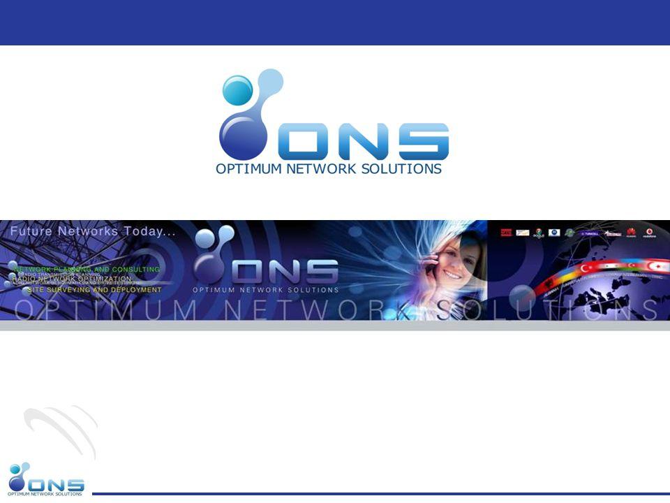 http://www.ons.com.tr Merkezi Ankara, Türkiye'de olmak üzere, Türkiye'nin diğer illerinde, Arnavutluk'ta, Ukrayna'da, Azerbaycan'da ofisleri olan, Optimum Network Solutions Inc.