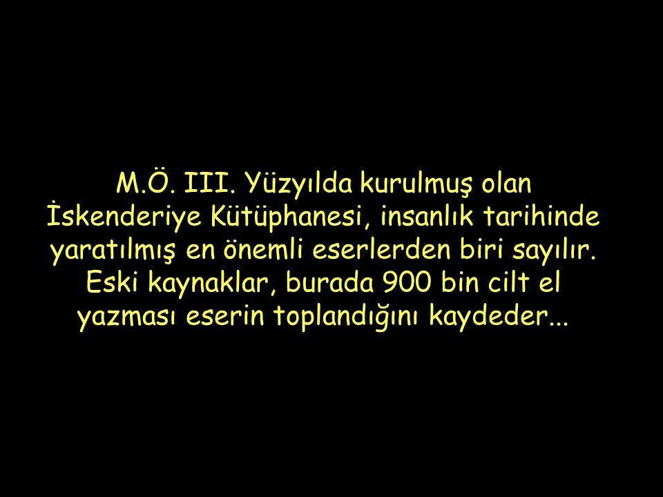 M.Ö.III.