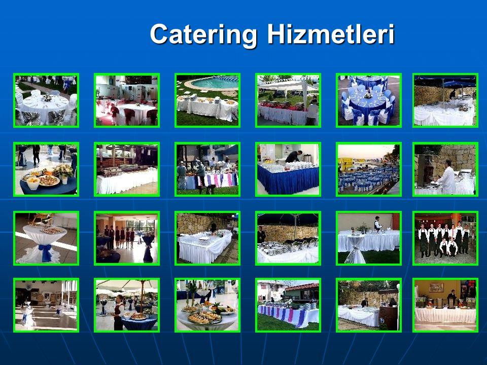 Catering Hizmetleri Catering Hizmetleri