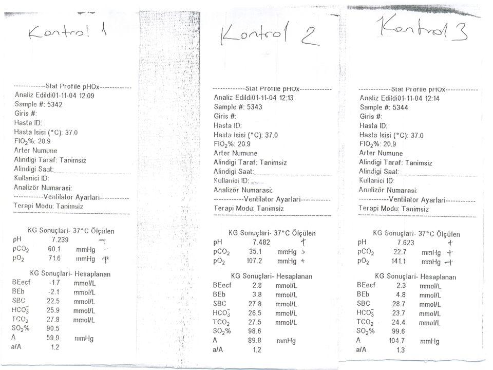 Analiz sonrası yapılan hatalar  Sonuçların doğruluğu onaylanmadan sonuç belgelerinin çıkartılması,  Hasta ve numune isim yanlışlıklarının / karışıklıklarının olabilmesi,  Klinik ve polikliniklere sonuçların ulaştırılmasında karışıklık ya da yanlışlıklar.