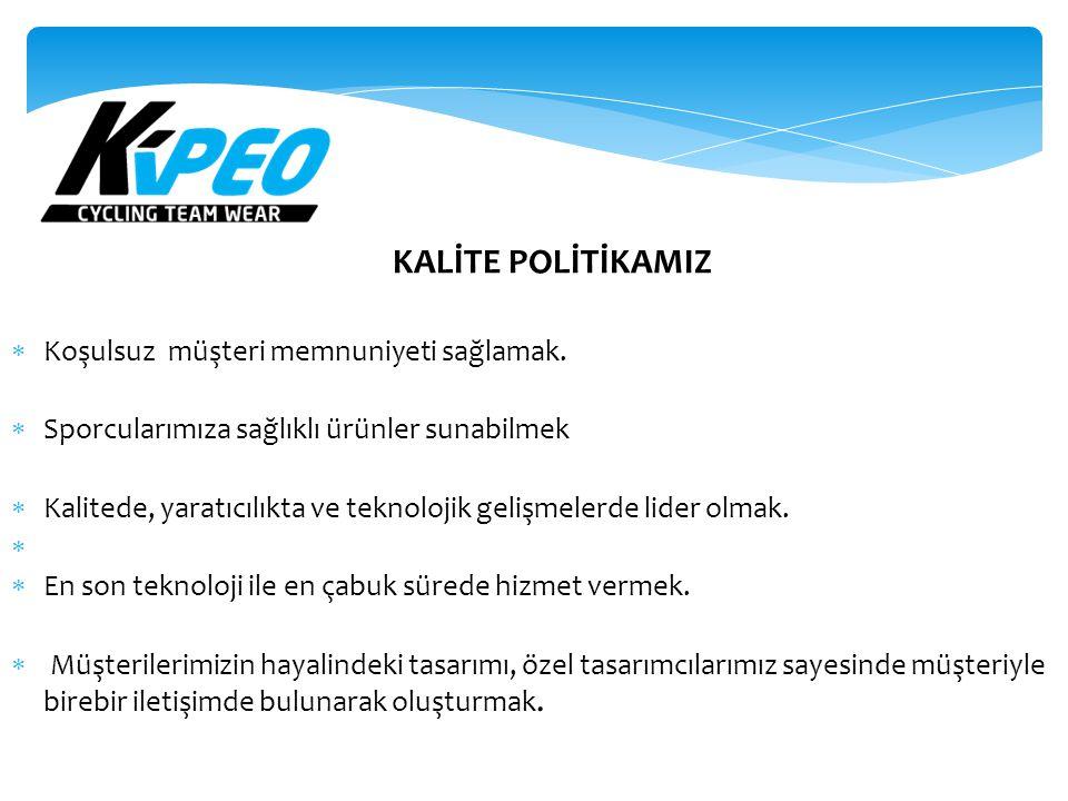 KIPEO OLARAK  Eflatun Tekstil olarak 2000 yılından beri; Türk ekonomisinin lokomotifi olan tekstil sektöründe kalite ve hizmeti bir arada buluşturan