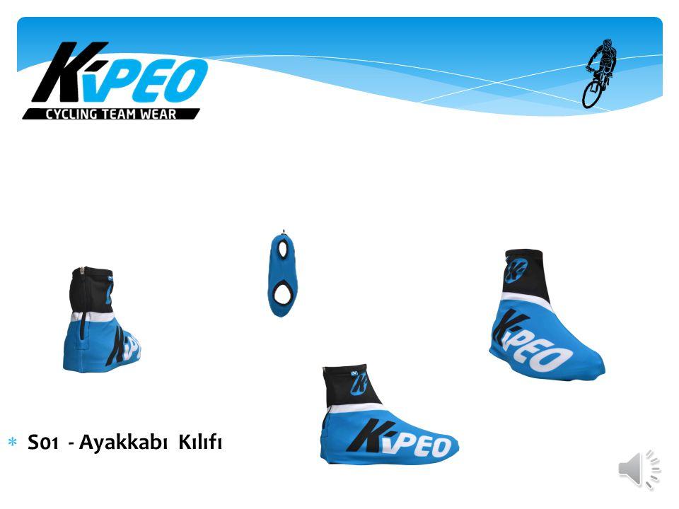  A07 - Takım Çorapları