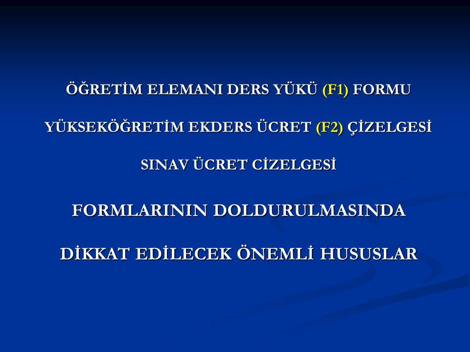 Örnek 4: İktisada Giriş II dersi sınavı 23.01.2012 tarihinde saat 19:00'da, İktisat Örgün Öğretim ile İktisat İkinci Öğretim (232+22) toplam 254 öğrencinin katılımıyla gerçekleştirilmiştir.
