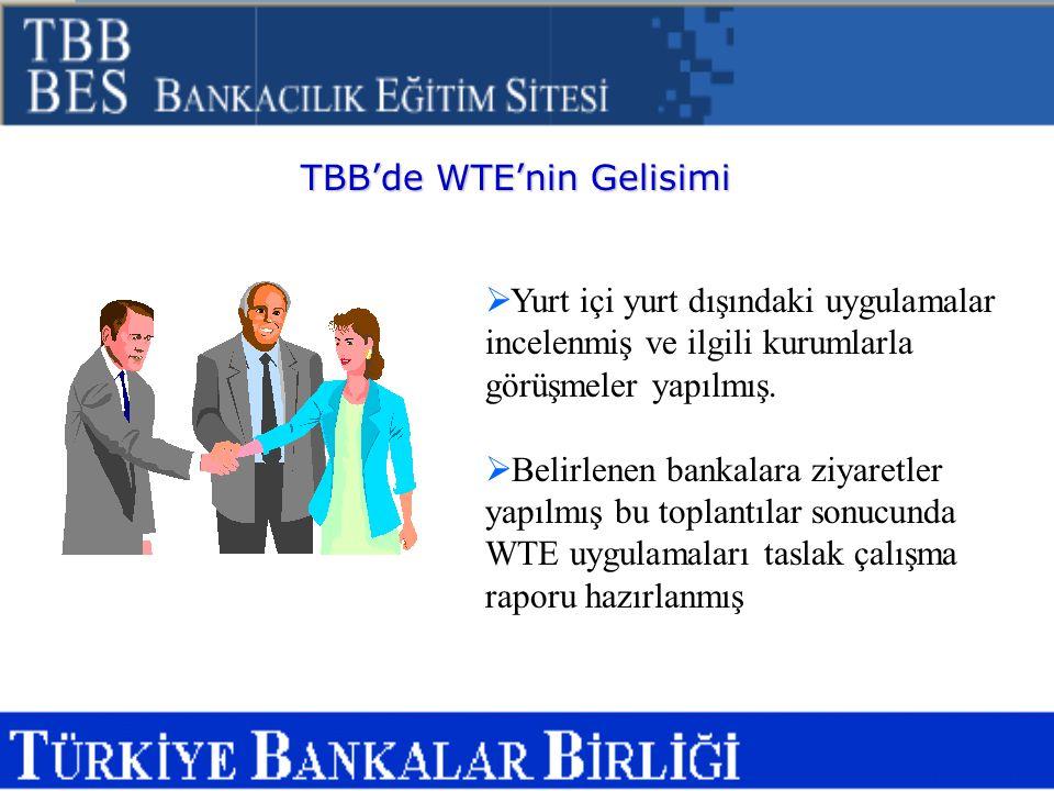  Yurt içi yurt dışındaki uygulamalar incelenmiş ve ilgili kurumlarla görüşmeler yapılmış.  Belirlenen bankalara ziyaretler yapılmış bu toplantılar s