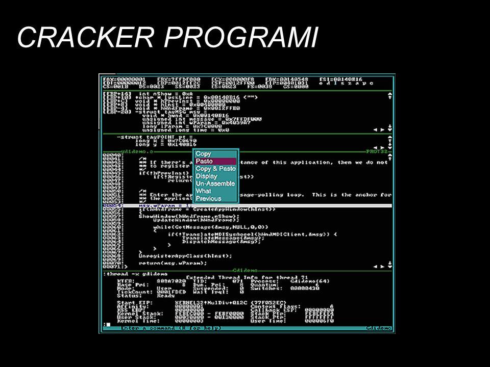 TEMEL KAVRAMLAR  LAMER : Hacker olmaya özenen ancak yetenek bazında yetersiz kişilerdir.
