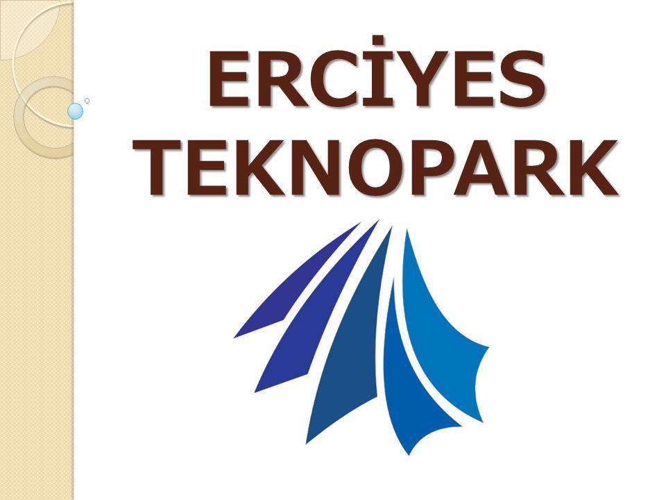 ERCİYES TEKNOPARK