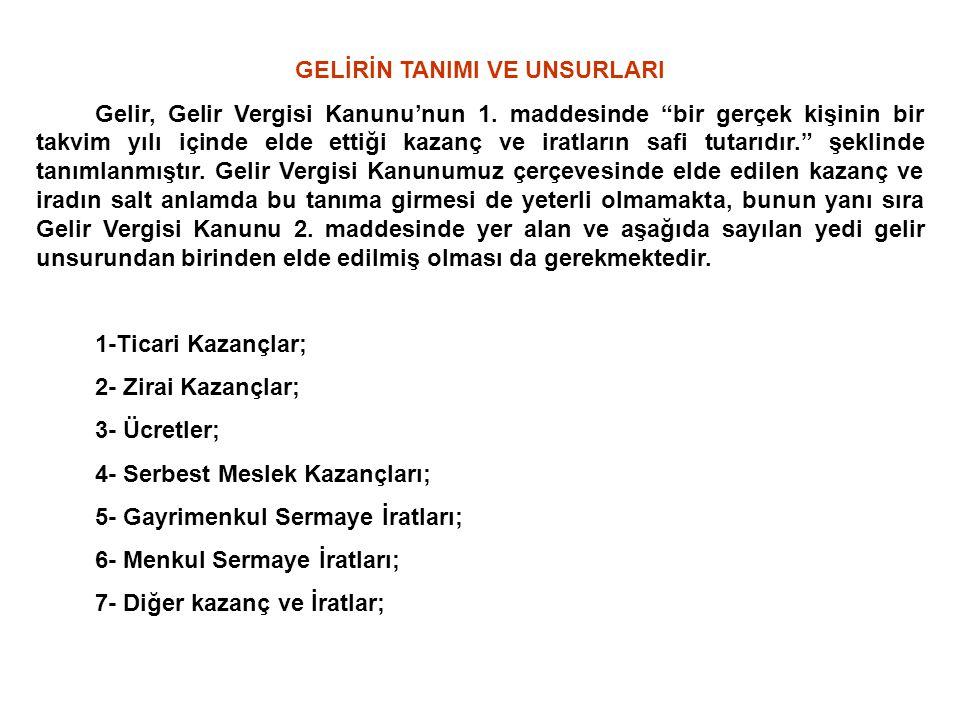 33 Örnek 3 : Gerçek Gider Usulü Mükellef Esra KAYA, Adana'da bulunan dairesini konut olarak kiraya vermesi sonucu, 2012 yılında 24.000 Türk Lirası kira geliri elde etmiştir.