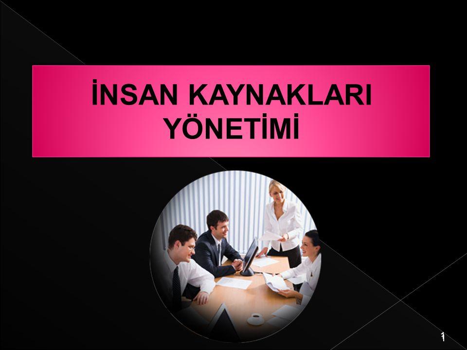 42 Personelin yetenek ve ilgilerini analiz etmelerine yardımcı olmak ve kariyer geliştirme faaliyetlerini planlamaktır.