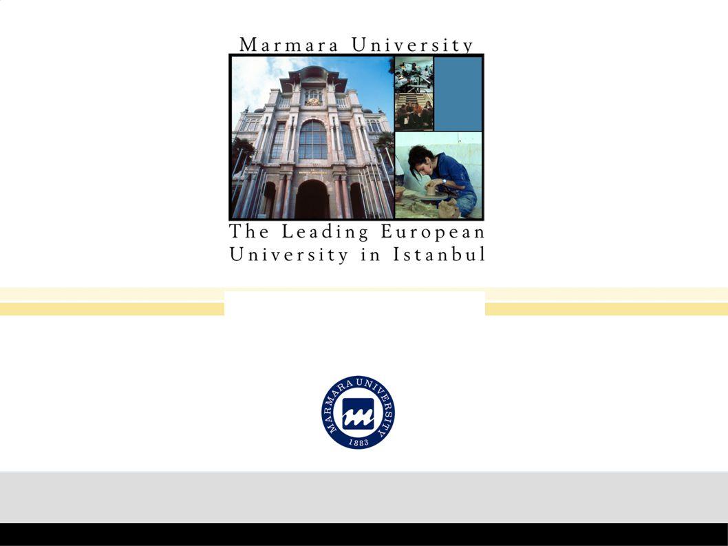 1883 yılında Hamidiye Ticari mektebi adında kurulan Üniversitemiz, 1959 yılında İktisadi ve Ticari Bilimler Akademisi olarak yeniden yapılandırılmıştır.