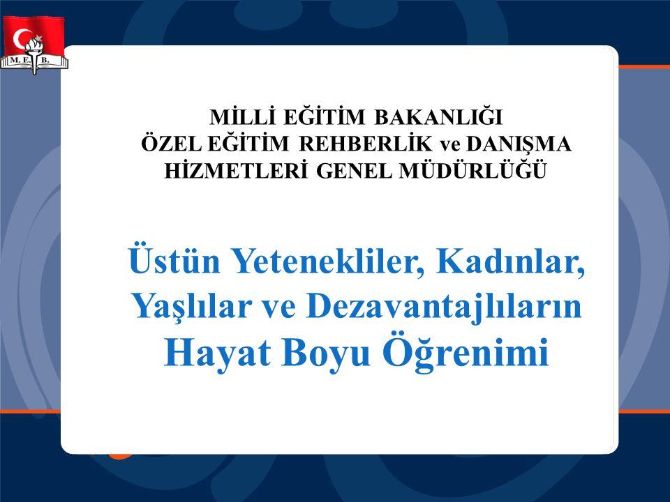 Türkiye Hayat Boyu Öğrenme Stratejisi ve Faaliyet Planı 2009-2013 Dönemi Türkiye Hayat Boyu Öğrenme Faaliyet Planı, 07.01.2010 tarihinde toplanan Mesleki Eğitim Kurulu'nda alınan karar gereğince; Millî Eğitim Bakanlığı, Çalışma ve Sosyal Güvenlik Bakanlığı, Devlet Planlama Teşkilatı Müsteşarlığı, Türkiye İşveren Sendikaları Konfederasyonu ve Türkiye İşçi Sendikaları Konfederasyonu temsilcilerinden oluşturulan Komisyon tarafından 08.02.2010 tarihinde gerçekleştirilen toplantıda görüşülerek onaylanmıştır.