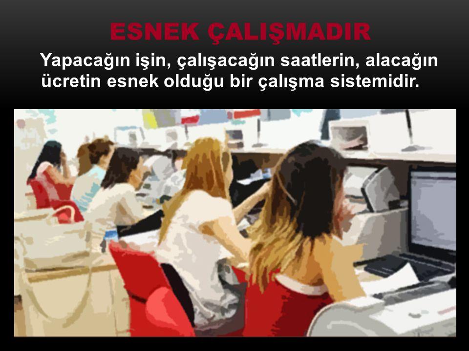 Türkiye 1995 Yılında Yürürlüğe Giren GATS Anlaşması İle; Başta eğitim ve sağlık olmak üzere, enerji, su, posta, iletişim, ulaşım, kültür, inşaat, mühendislik ve diğer hizmet sektörlerini serbest rekabete açılacağını, Kamu hizmetlerinin % 46'sını piyasaya açacağını taahhüt etmiştir.