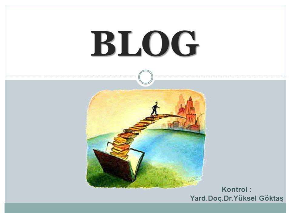 Blog Türleri Temasal Sadece belirli bir alanda yazılan gönderilerin yer aldığı, belirli bir konuda uzman kişilerin yazdığı ve düzenlediği bloglardır.