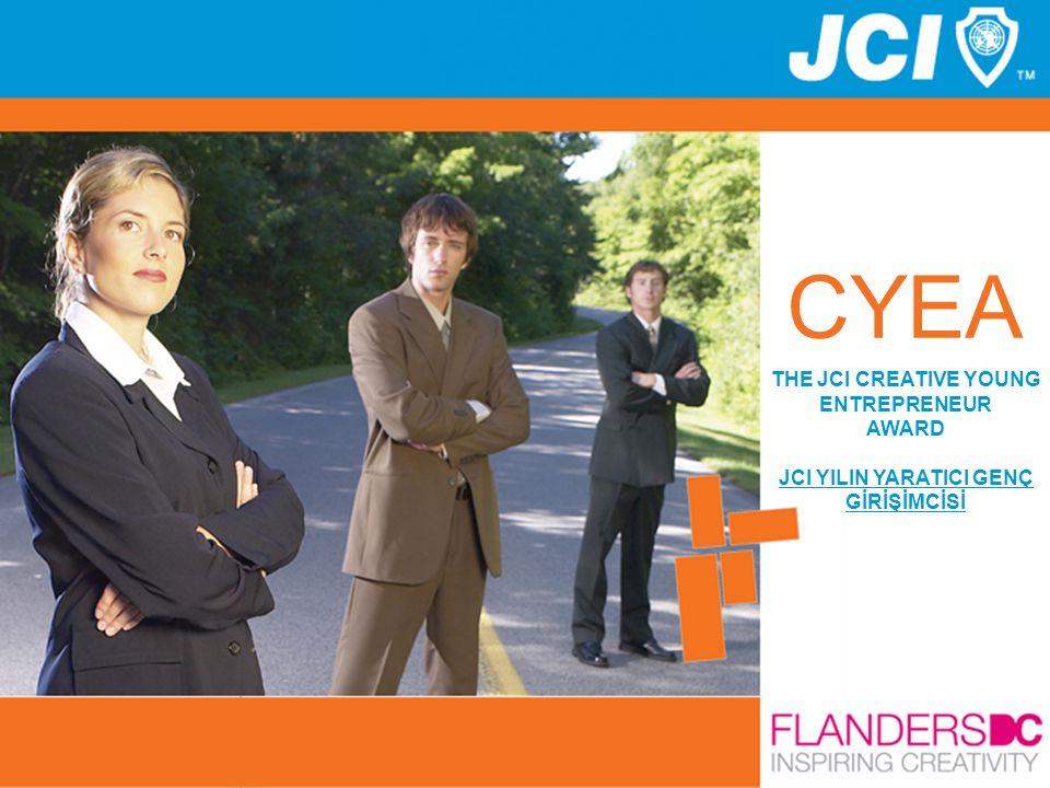 JCI CYEA Programı Nedir.