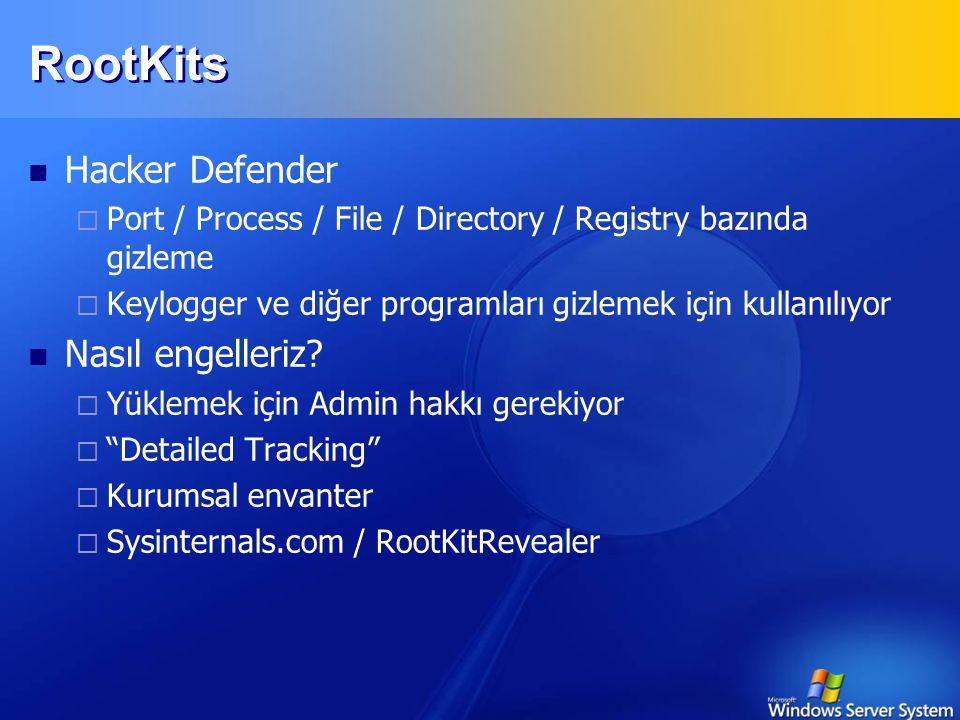 Domino Etkisi Attacker 1.Hacker test makinasını ele geçiriyor.