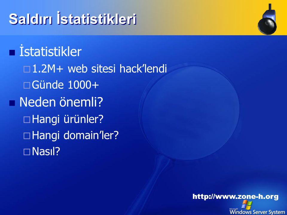 www.internetworldstats.com NüfusInternet kullanıcılarıOran 2000-5 Büyüme 74,709,41210,220,000 14%400% Türkiye 31 Aralık 2005