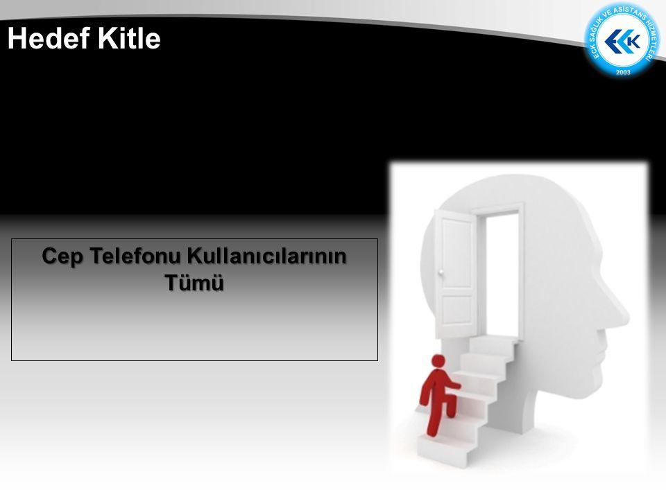 TÜRKİYE'DE ONKOLOJİ • Sağlık Bakanlığının 2000-2006 yıllarını kapsayan son çalışmasına göre, Türkiye de 396 bin kanser vakası bulunmaktadır.