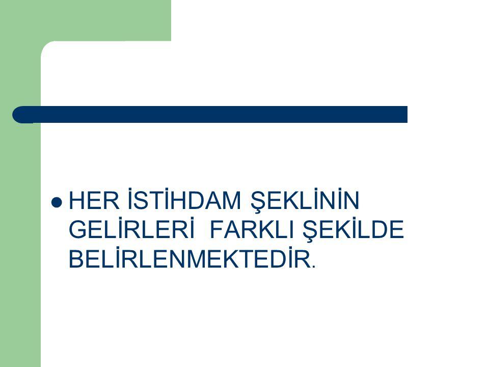 EK GÖSTERGE AYLIĞI  Ek gösterge aylığı; 657 sayılı Kanuna ekli (I) ve (II) sayılı cetvellerde gösterilen ek gösterge rakamları ile aylık katsayının çarpımı sonucu hesaplanmaktadır.