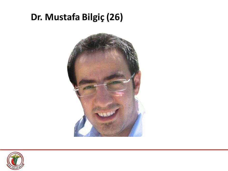 Dr. Mustafa Bilgiç (26)