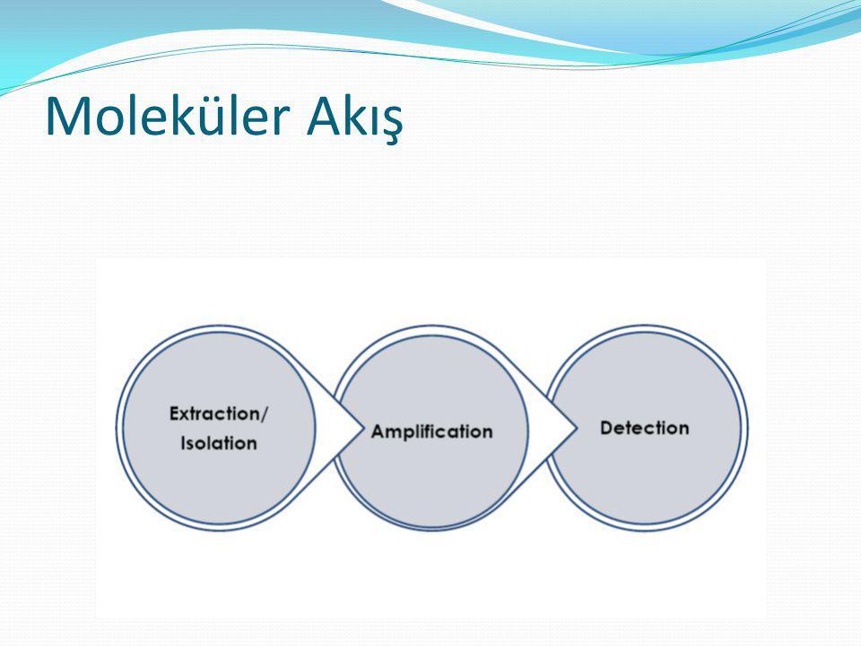 Preanalitik faktörler I: Sıvı Biyospesmen  Antikoagülanlar  Sitrat- DNA, RNA  EDTA- DNA  Heparin- Sitolojik testler  Stabilizör/İnhibitörler  Protein:  Proteaz inhibitörleri  RNA:  Beta-merkaptoetanol (stabilizör)  RNaz inhibitörleri  DNA:  Stabildir-Örn.