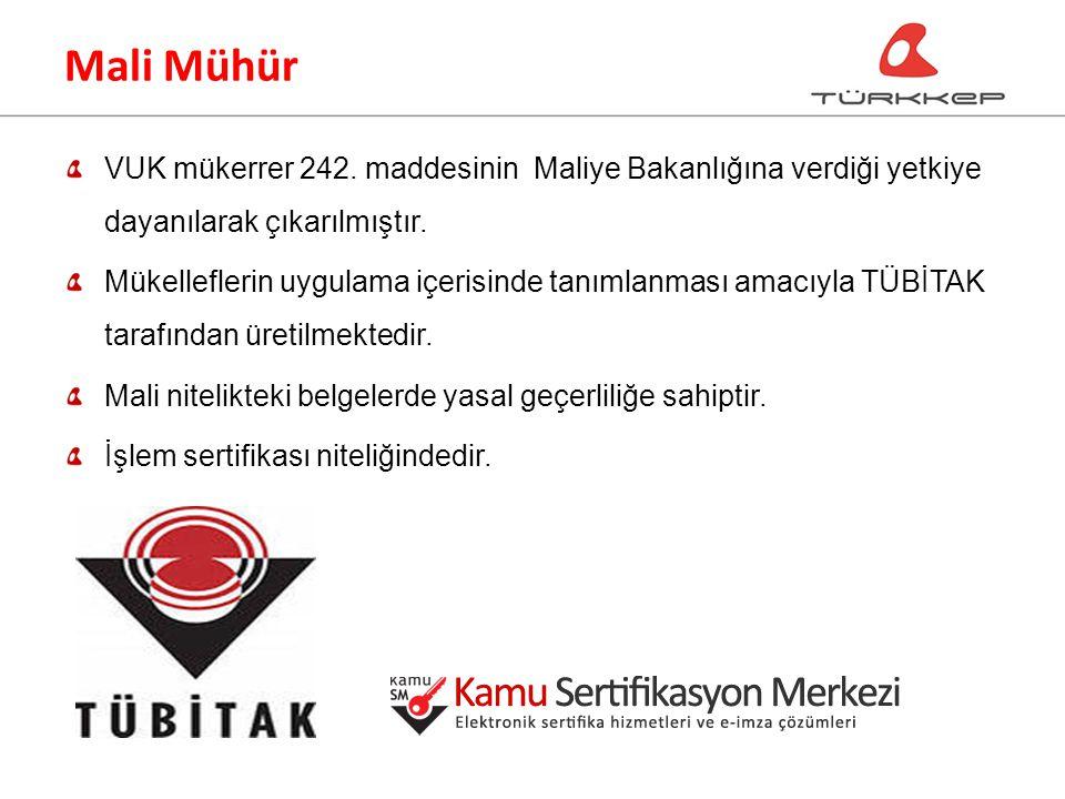 VUK mükerrer 242.maddesinin Maliye Bakanlığına verdiği yetkiye dayanılarak çıkarılmıştır.