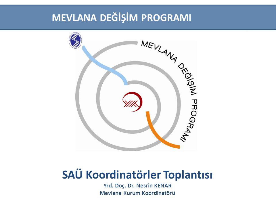  Yurtiçinde eğitim veren yükseköğretim kurumları ile yurtdışında eğitim veren yükseköğretim kurumları arasında  ÖĞRENCİ ve ÖĞRETİM ELEMANI değişimini mümkün kılan bir programdır.