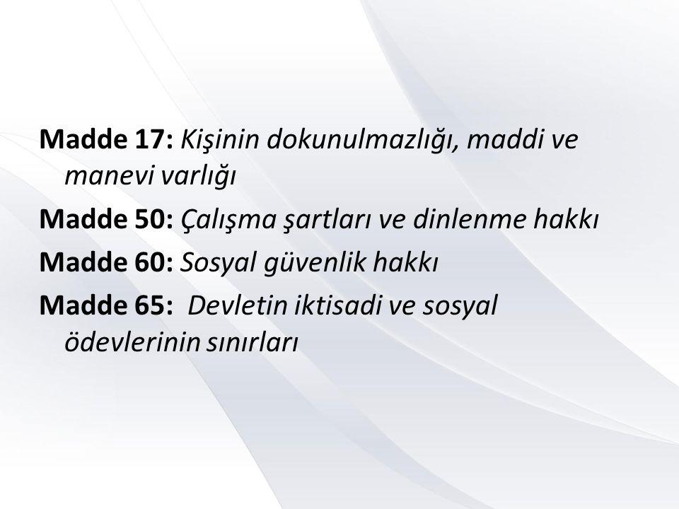 Madde 32 - Ücret ve ücretin ödenmesi • (Değişik ikinci fıkra : 17/4/2008-5754/85 md.) Ücret, prim, ikramiye ve bu nitelikteki her çeşit istihkak kural olarak, Türk parası ile işyerinde veya özel olarak açılan bir banka hesabına ödenir.