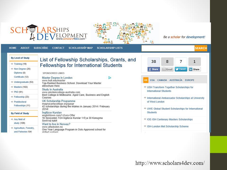 http://www.scholars4dev.com/