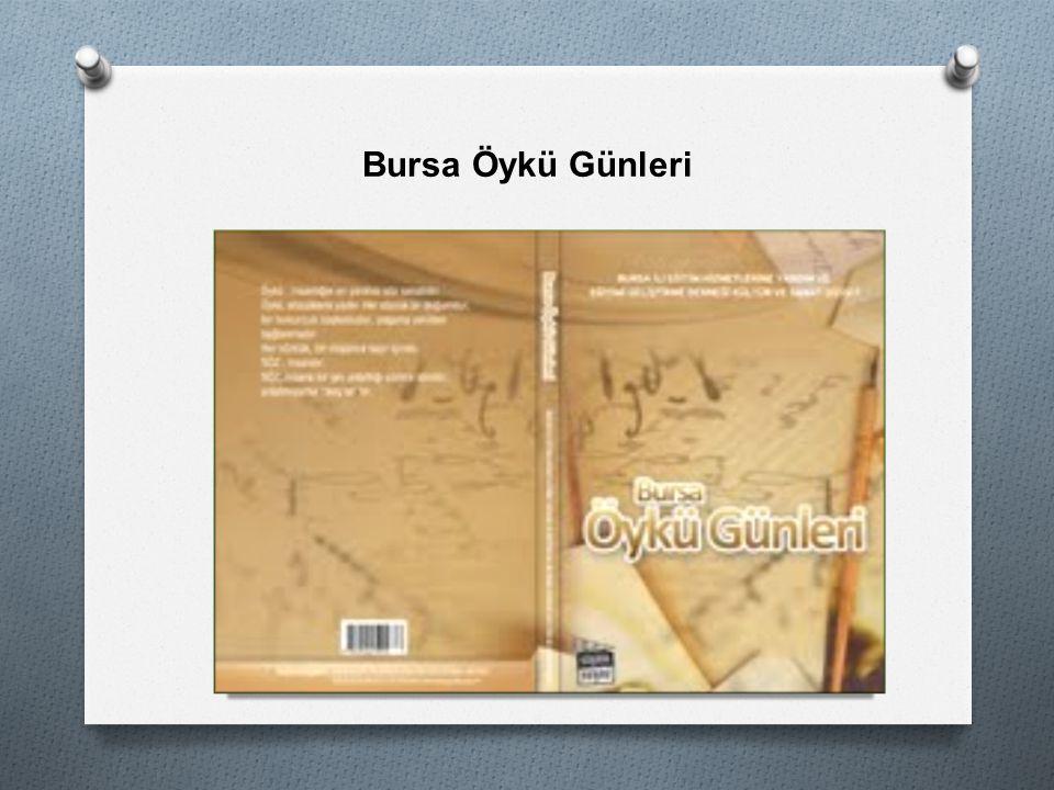 Bursa Öykü Günleri