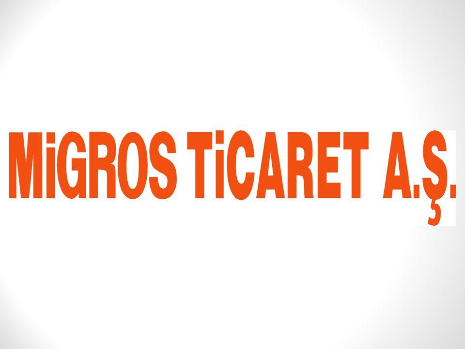 Migros Ticaret A.Ş.