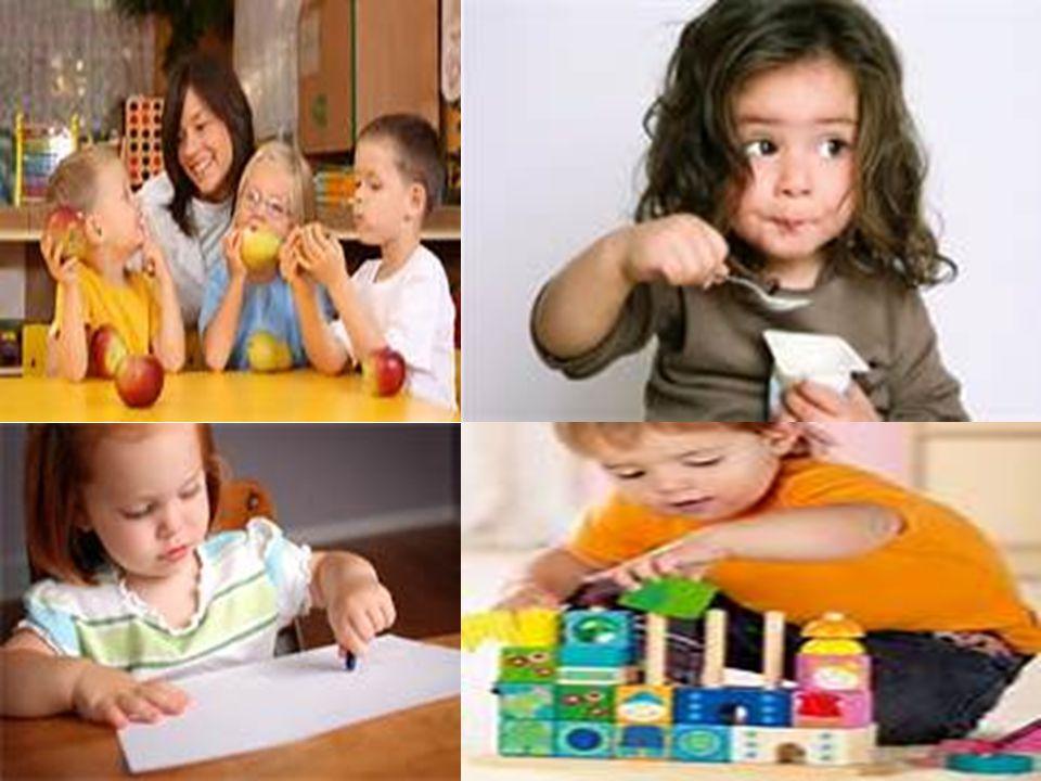 İngiltere'de Erken Çocukluk Eğitimi Kalite Teftişi • fırlatma • birşeyler gönderme örn.