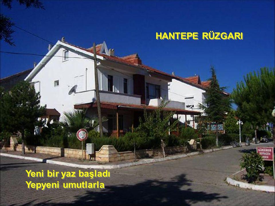 Hantepe'de sevgi başka Hantepe'de dostluk başka Hantepe'de sevgi başka Hantepe'de dostluk başka