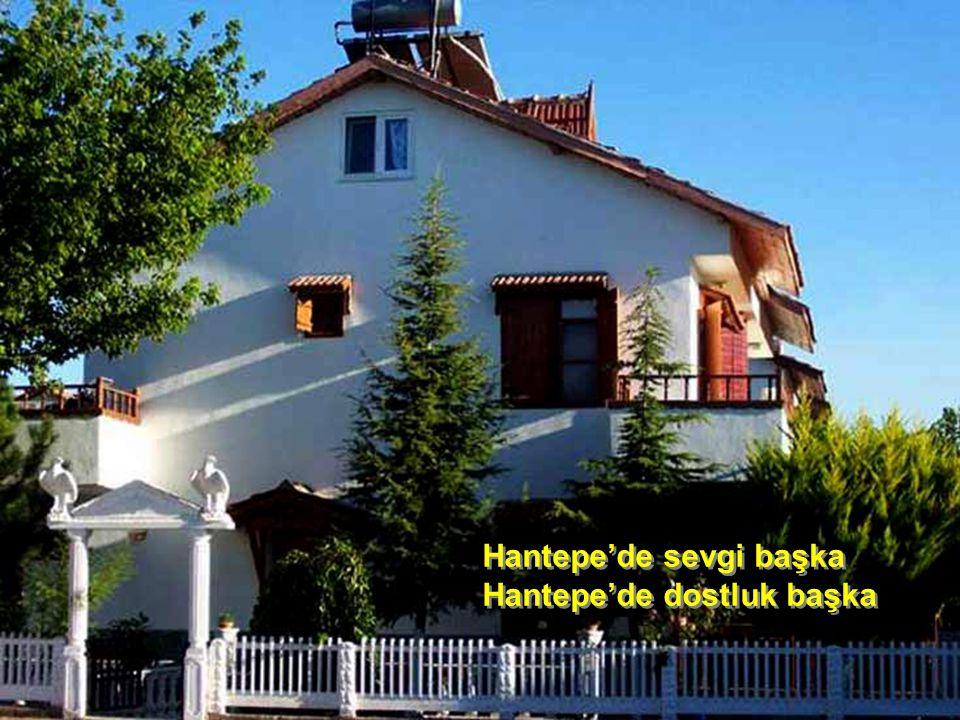 Hantepe Benim Adım Hantepe Benim Adım Umut mavisiyim,turkuazım Zeytin yeşiliyim,tan pembesiyim Erguvan kokarım,lavantayım.