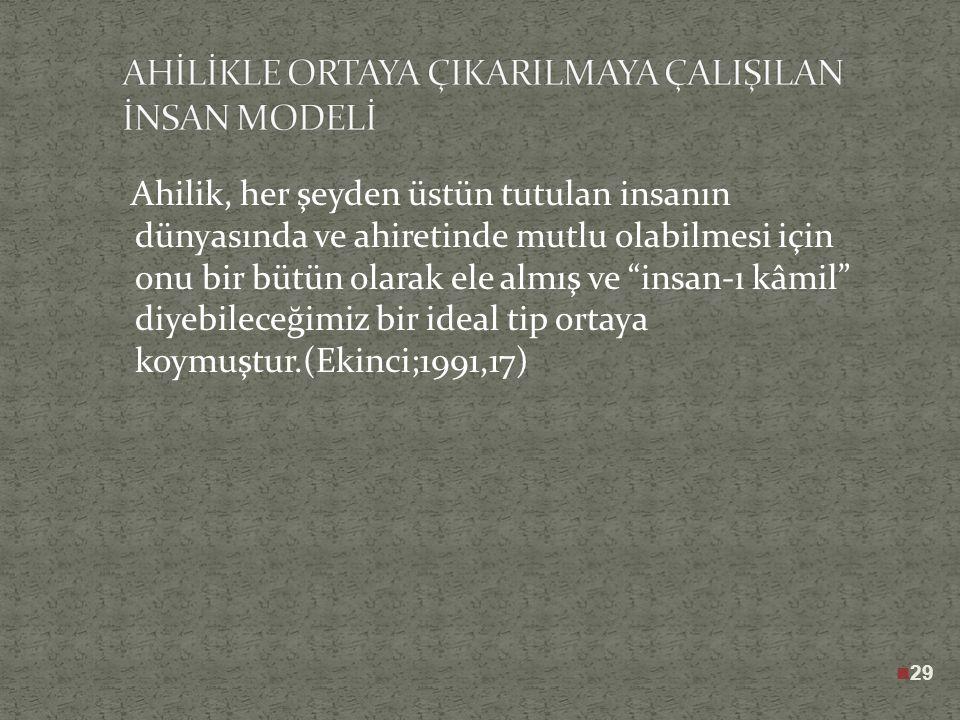 28 Üçüncü grup ise, İslam inancıyla Türk geleneklerini kaynaştıran orijinal bir sentez meydana getirmişler- di.  Bu gruptakiler devlete karşı tavır a