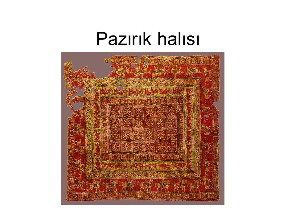 Tarihte Orta Asya'da kimler vardı.