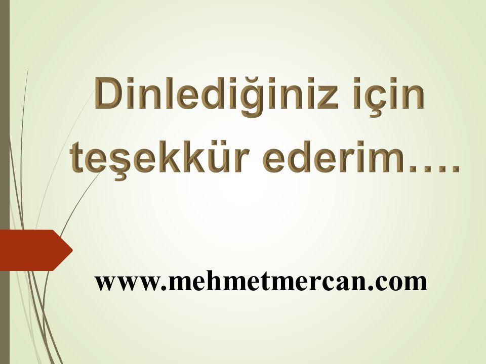 www.mehmetmercan.com