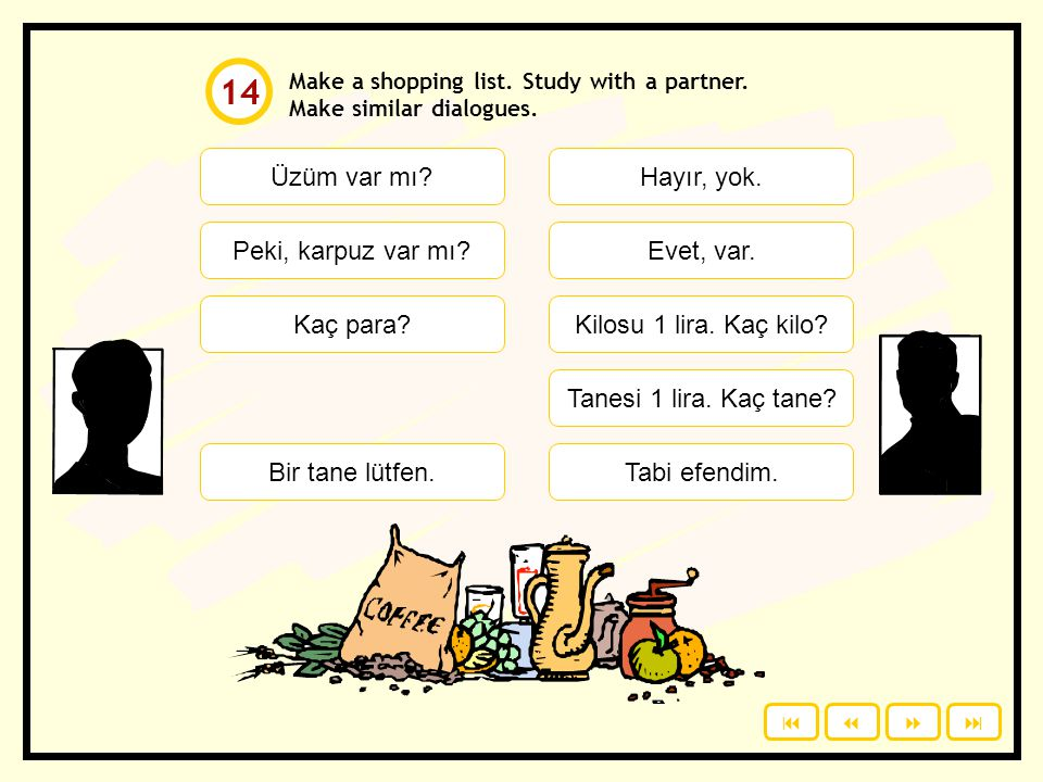 salam şeker tuz yoğurt şarap bira şekerşarapbira salamtuz yoğurt Click to see. Food & drinks. Learn these words. 1213 