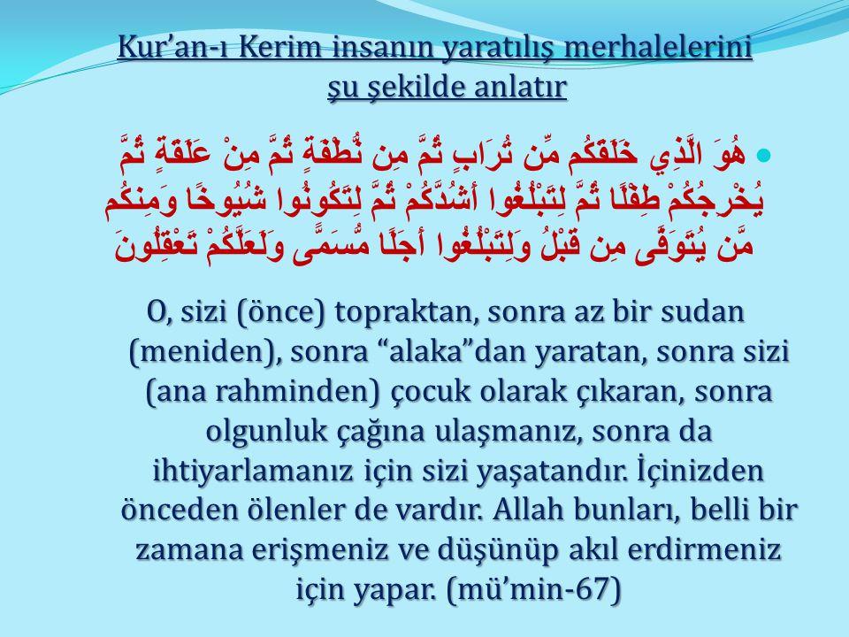 Hiçbir gölgenin olmadığı kıyamet gününde, Allah yedi (sınıf) insanı (arşının) gölgesinde barındıracaktır: Bunlar 1.