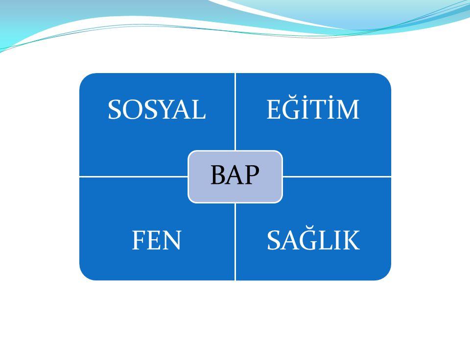 SOSYALEĞİTİM FENSAĞLIK BAP