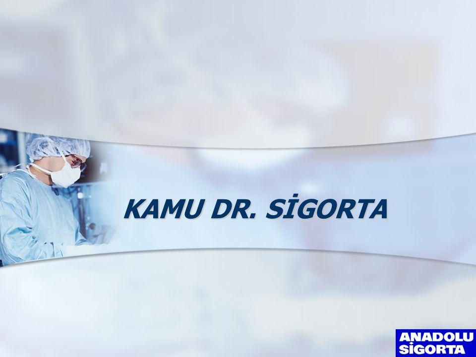 KAMU DR. SİGORTA