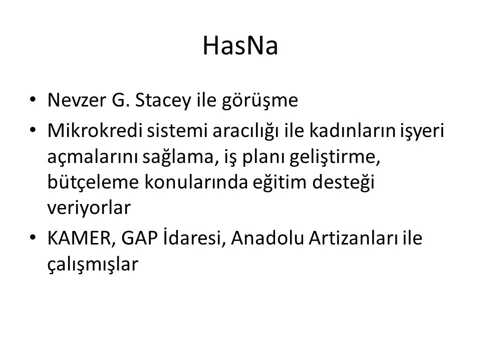 HasNa • Nevzer G.