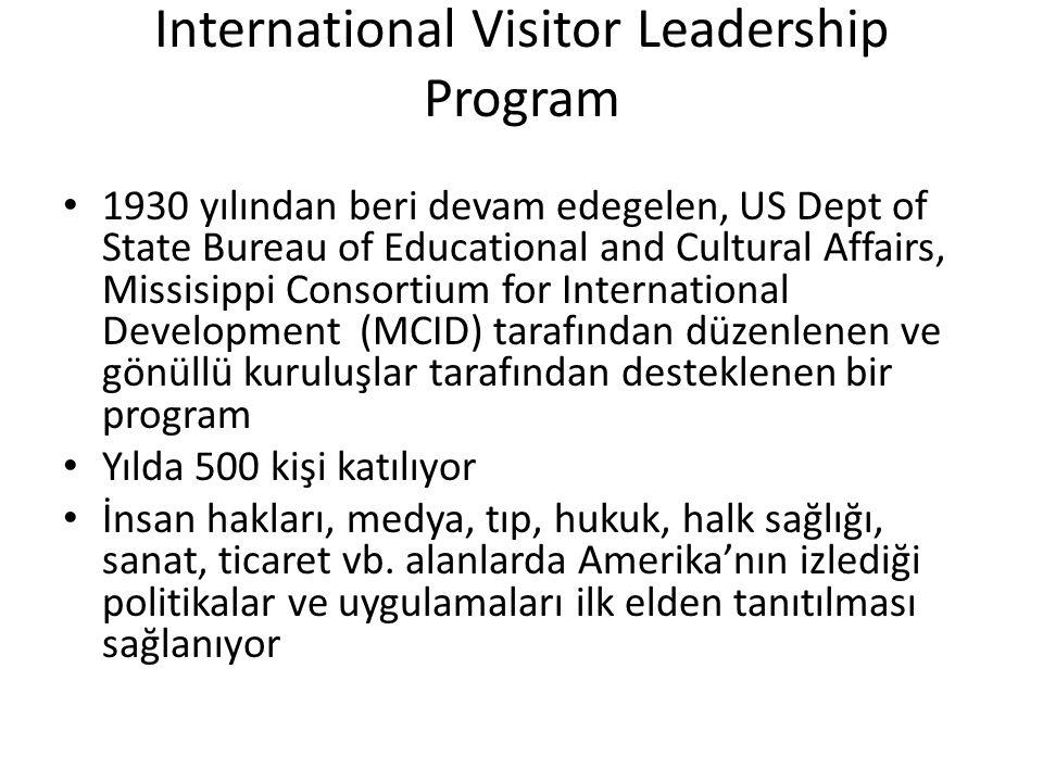 Addressing women's issues in the U.S.• Prof Dr Süheyla Ünal • Prof Dr Gülşah Seydaoğlu • Av.