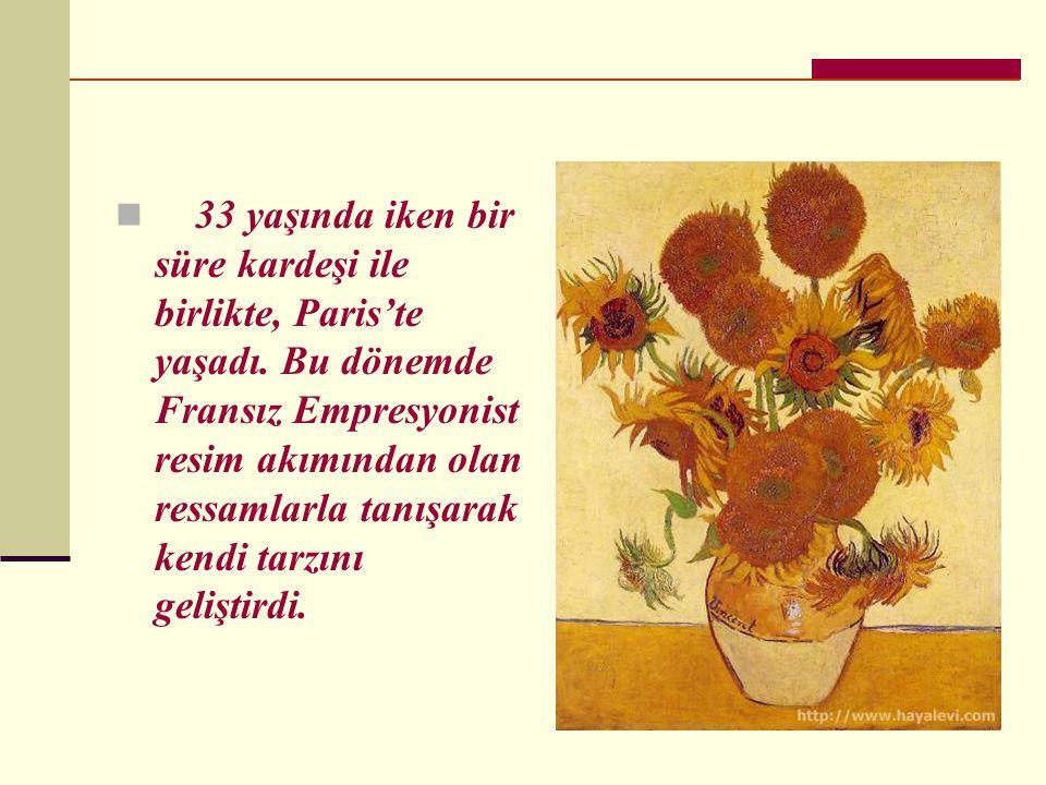  Patates Yiyenler tablosu kasvetli ve iç karartıcı döneminin simgesi.
