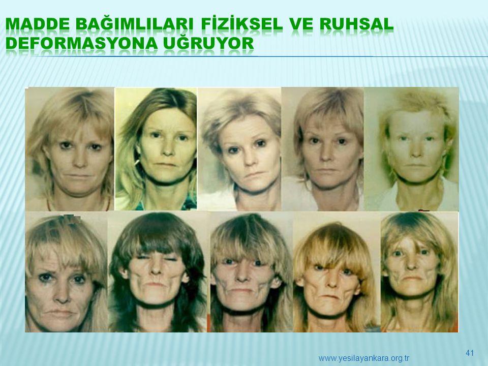 41 www.yesilayankara.org.tr