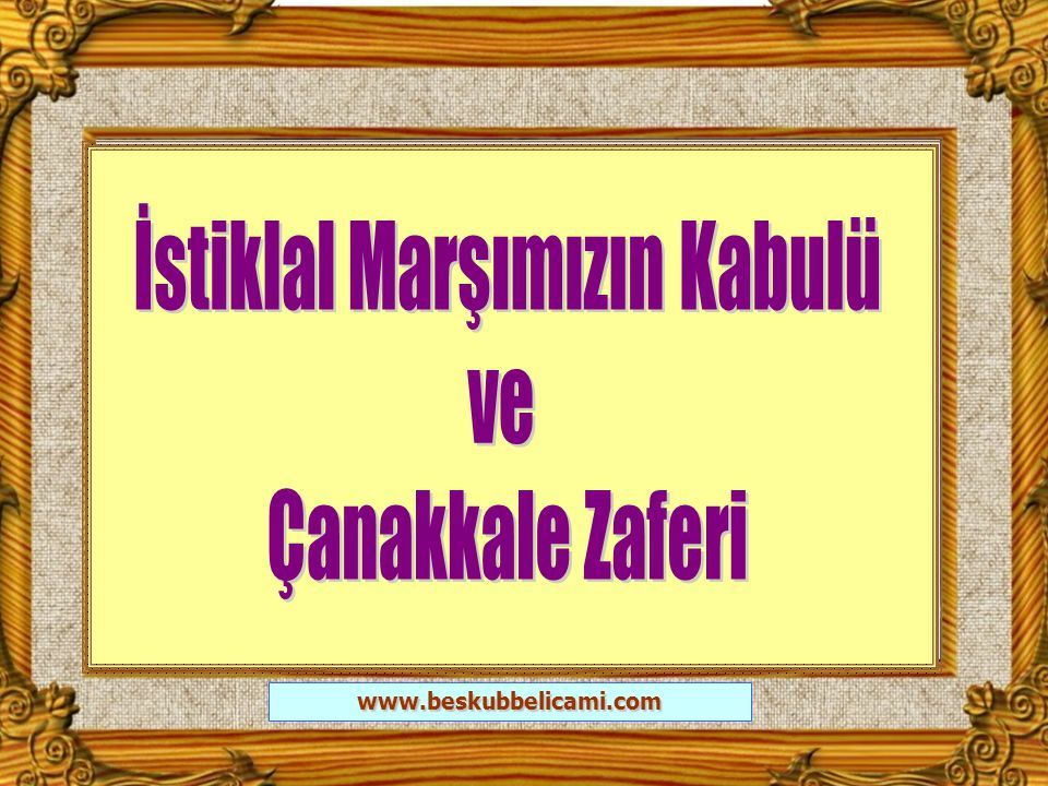  M.Kemal o gün cephede yaşananları şöyle anlatıyor:  Erlerimiz siperlere yerleşmiş bir elinde silah diğer elinde Kur'an, düşmanı bekliyor.