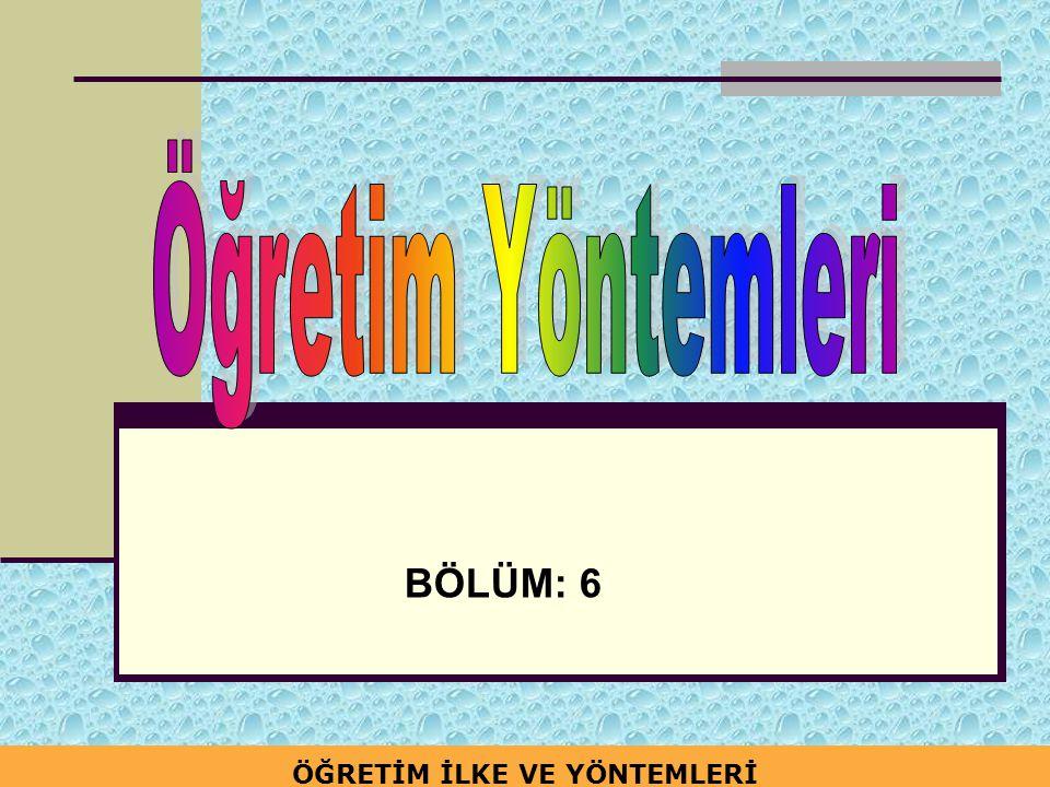 14.Bir Türkçe öğretmeni sınıfta 5 - 6 kişilik gruplar oluşturmuştur.
