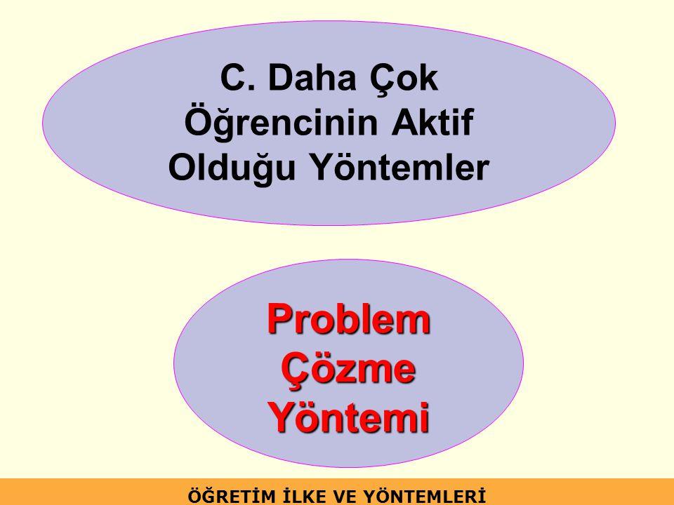 Mevcut bilgi birikimiyle öğrencilerin bu problemi çözemeyecekleri açıktır.