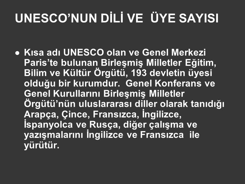 UNESCO'NUN KÜLTÜR ÜZERİNE ÖNEMLİ SÖZLEŞMELERİ/1  SOMUT KÜLTÜREL MİRASIN KORUNMASINA YÖNELİK OLANLAR: 1)14 Kasım 1970 tarihinde Paris'te Kültürel Varlıkların Yasadışı İthalatının, İhracatının ve El Değiştirmesinin Yasaklanması ve Önlenmesi Sözleşmesi imzalanır.