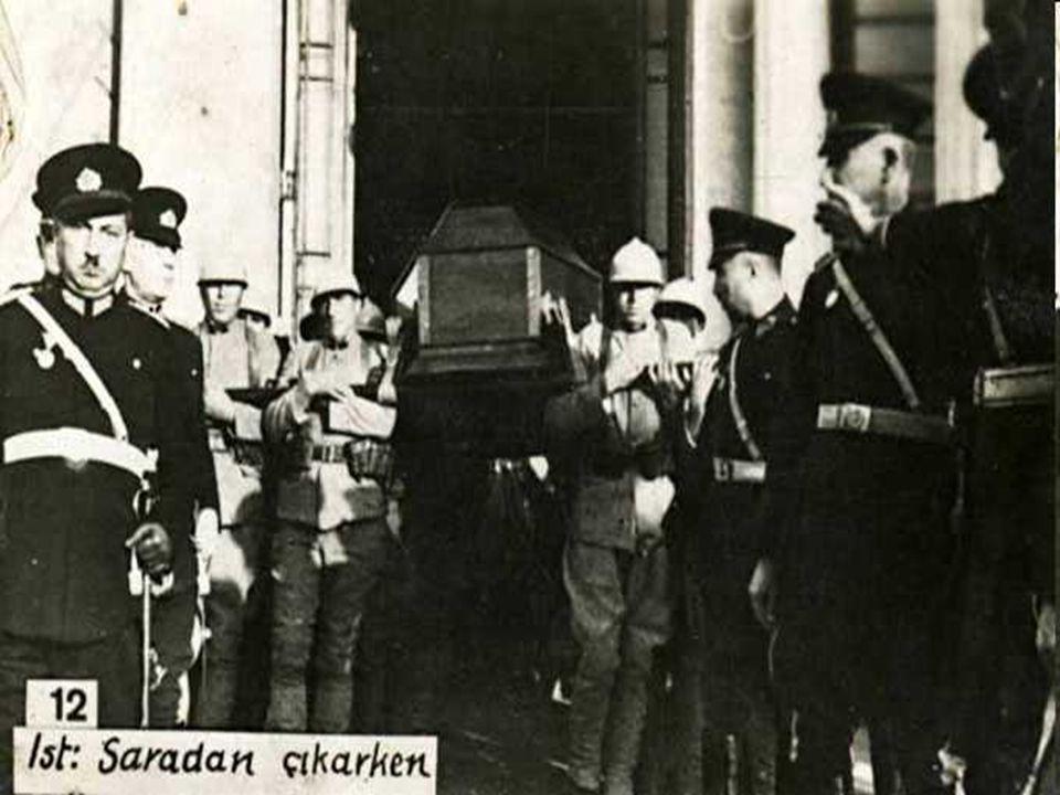 Bu sözler Atatürk'ün hangi kişilik özelliğinin sonuçlarındandır?